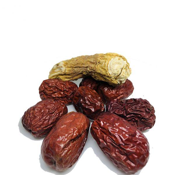 Jujube fruit (grade 1)